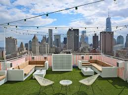 rooftop bars where you can drink in the view photos condé nast