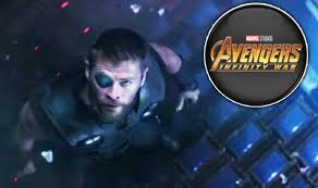 avengers infinity war leak thor s new weapon revealed and more