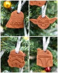handmade wars ornaments eclectic momsense