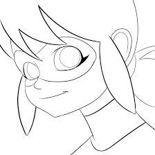 ladybug and cat noir coloring pages to download and print for free