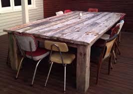 Seven Outdoor Furniture Hacks Gumtree Australia Blog - Recycled outdoor furniture