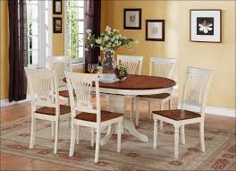 Oval Kitchen Table Sets by Oval Dining Room Table Sets