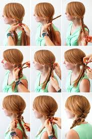 how to make your own hair bows 3 new ways to add hair bows to your do hair bow fishtail and minis