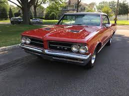 1964 pontiac gto for sale 1979550 hemmings motor news