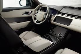 land rover 1999 interior the new range rover velar is a work of art on wheels autobics