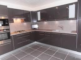 meuble cuisine couleur taupe étourdissant cuisine couleur taupe et couleur de meuble cuisine