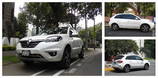 renault koleos 2015 renault koleos review family friendly