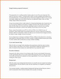 business proposal pdf business plan sample 1 2 shopping mall