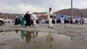 pilgrims thanksgiving history pilgrims hike on top of uhud hill one of historical place in