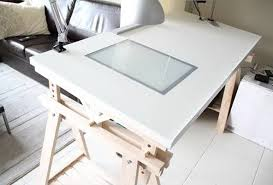Ikea Drafting Table Drafting Table Desk Combo Home Design Ideas