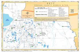 Duke Energy Florida Outage Map by Hurricane Irma Rick Singh Cfa Orange County Property Appraiser