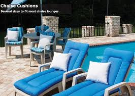 outdoor patio chair u0026 furniture cushions