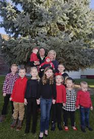 nampa native donates blue spruce from front yard as nampa u0027s