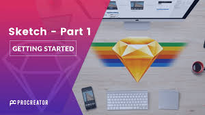 sketch app tutorials part 1 getting started with sketch youtube