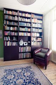 nice dark lundia original bookshelf bookshelves pinterest