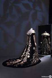 mod鑞e dressing chambre house of worth dress evening gown 1896 from the