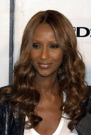 What Is The Best Hair Color For Me Iman Model Wikipedia