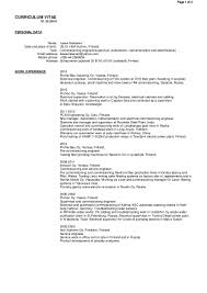 Sample Resume Objectives For Truck Drivers by Mobile Crane Operator Resume Contegri Com