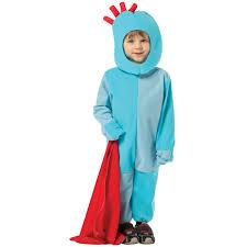 genie halloween costumes in the night garden igglepiggle baby costume boys costumes