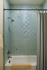glass bathroom tiles ideas astonishing bathroom glass tiles for eclectic with blue tile at aqua
