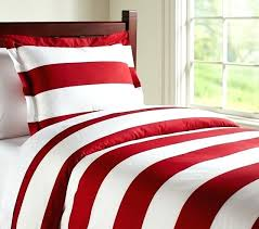 Duvet Covers Single Uk Red And White Striped Duvet Cover Uk Red Stripe Duvet Cover Single
