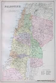 Map Of The Middle East by 13 Best Maps Of The Middle East Israel Palestine Holy Land