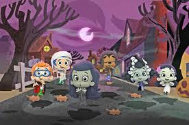 spooky bubble guppies wiki fandom powered wikia