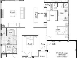 Five Bedroom Home Plans by 5 Bedroom Ranch Style House Plans Descargas Mundiales Com