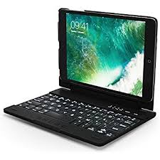 ipad mini 2 black friday amazon amazon com zagg slim book ultrathin case hinged with detachable