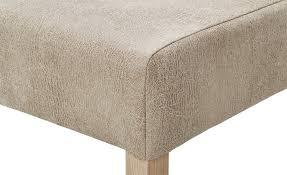 Esszimmerstuhl Textil Stuhl Top Chairs Beige Eiche Bianco Möbel Höffner