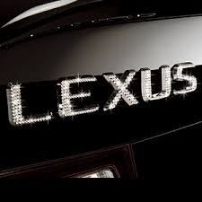 lexus symbol g a r s o n lexus exterior