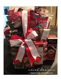Gift Baskets Las Vegas 22 Best Christmas Gift Baskets Images On Pinterest Christmas