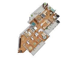3d floor plans for realtors design build studios