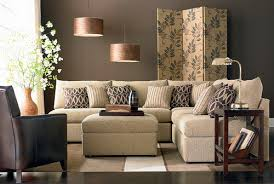 livingroom l l shaped living room and dining room decorating ideas home decor