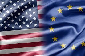 The European Flag Rackspace Welcomes The European Commission U0027s Adequacy Decision On
