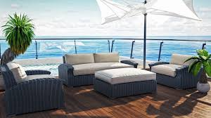 furniture wooden sofa picture more detailed about patio balcony best