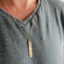 personalized mens necklaces men s necklace men s personalized necklace men s custom