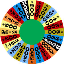 wheel of fortune powerpoint game show templates professional