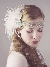 gatsby headband the 25 best flapper headband ideas on flapper style