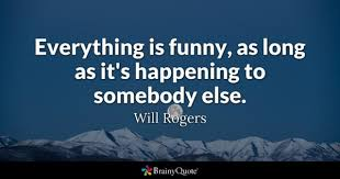 will rogers quotes brainyquote