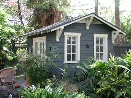 Backyard Cottage Ideas by Historic Sheds And A Tiny House Interview On Rowdykittens Com