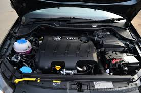 vw ameo to get updated 1 5l tdi engine