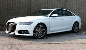 audi supercharged a6 audi a6 3 0t 2018 2019 car release and reviews