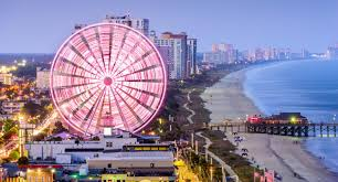 travel to myrtle beach south carolina discover america