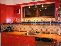mexican tile kitchen backsplash a mexican style kitchen uprint id