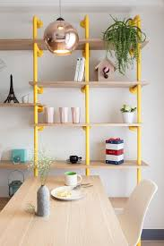 best 25 scaffold shelving ideas on pinterest scaffold boards