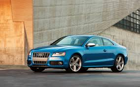 2011 audi a5 reviews and rating motor trend