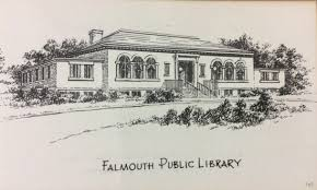 Fpl Maps Documents Falmouth Public Library