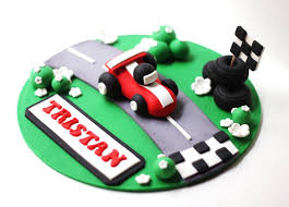 cars cake toppers fondant race car cake topper set transportation cars trucks
