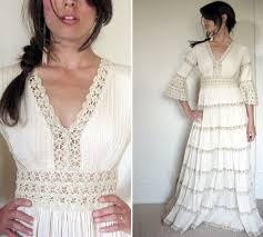 mexican wedding dress vintage mexican wedding ideas ruffled
